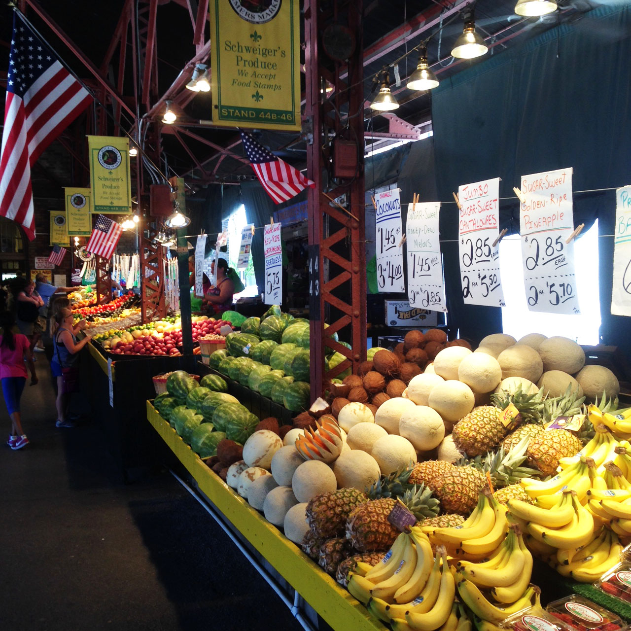 Soulard Farmers Market (Saint Louis, MO): Top Tips Before You Go ...