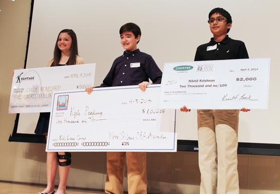 Essay contest for money